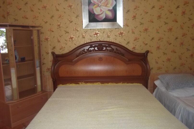 Уединенный номер на  семью, Красномаякская улица, 1А, Симеиз - Фотография 1