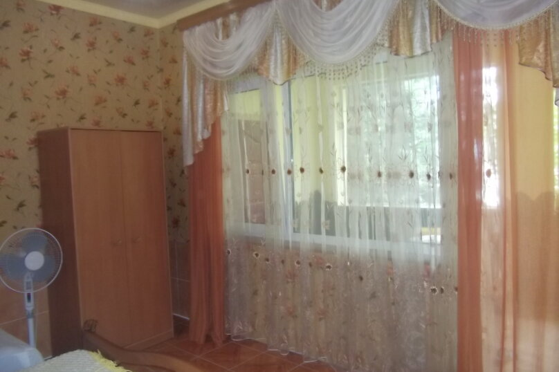 Уединенный номер на  семью, Красномаякская улица, 1А, Симеиз - Фотография 14