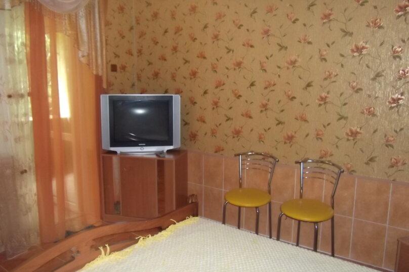 Уединенный номер на  семью, Красномаякская улица, 1А, Симеиз - Фотография 15