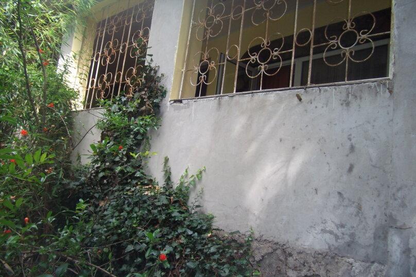 Уединенный номер на  семью, Красномаякская улица, 1А, Симеиз - Фотография 19