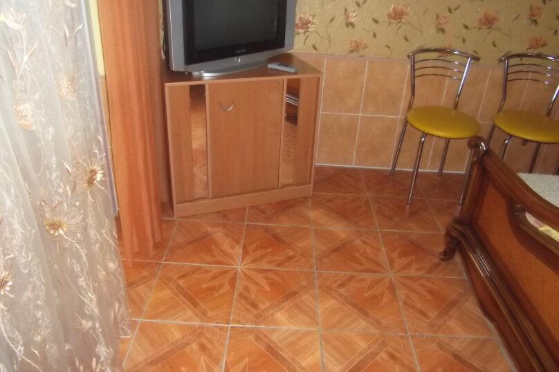 Уединенный номер на  семью, Красномаякская улица, 1А, Симеиз - Фотография 26