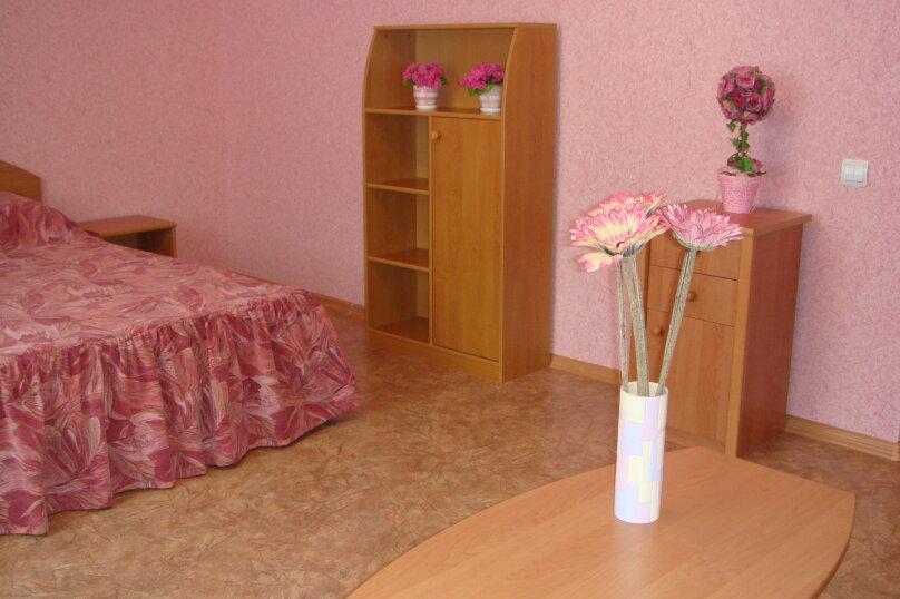 1-комн. квартира, 38 кв.м. на 3 человека, Чкалова, 113-б, Динамо, Феодосия - Фотография 20