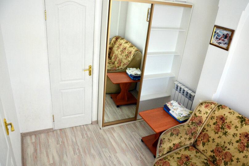 1-комн. квартира, 25 кв.м. на 2 человека, улица Куйбышева, 10, Ялта - Фотография 7