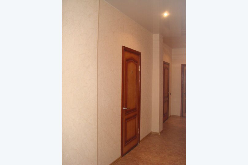 1-комнатный  3-местный № 7, ж-дорожная, 7, поселок Приморский, Феодосия - Фотография 2