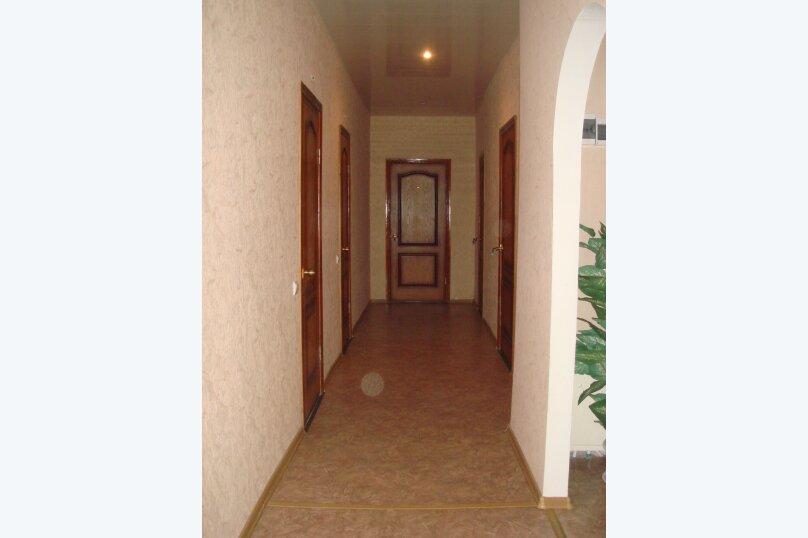 1-комнатный  3-местный № 7, ж-дорожная, 7, поселок Приморский, Феодосия - Фотография 3