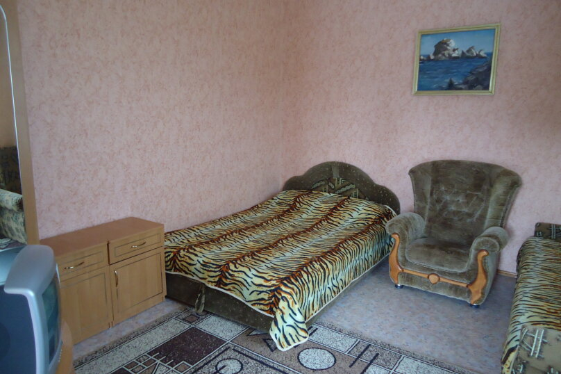 """Гостевой дом """"Легенда"""", Яблоневая улица, 14А на 16 комнат - Фотография 21"""