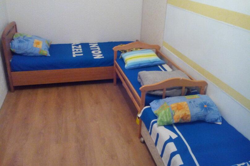 Дача на Тепе Оба, 35 кв.м. на 4 человека, 1 спальня, СТ Полет, 160, Феодосия - Фотография 11