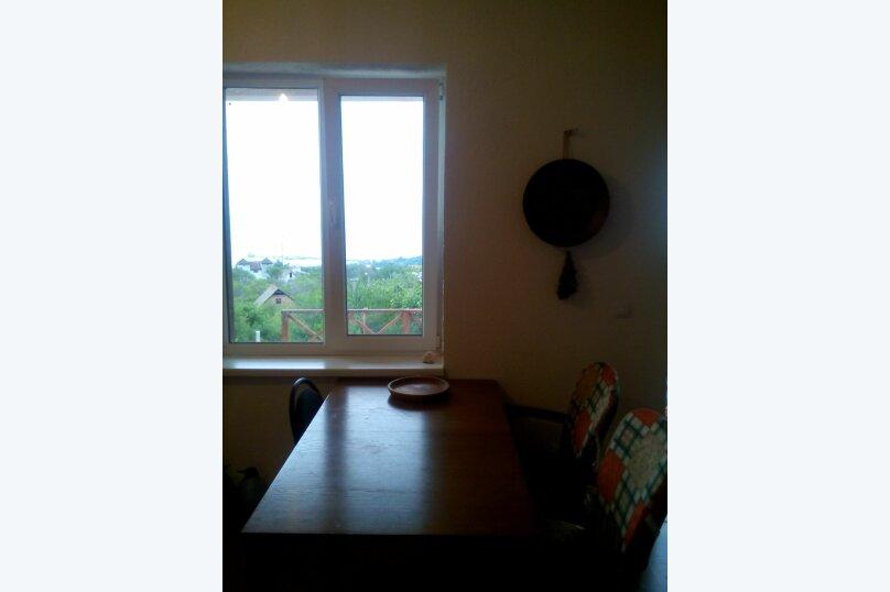 Дача на Тепе Оба, 35 кв.м. на 4 человека, 1 спальня, СТ Полет, 160, Феодосия - Фотография 4