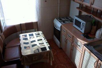 2-комн. квартира, 46 кв.м. на 4 человека, улица Доватора, 42, Советский район, Челябинск - Фотография 4