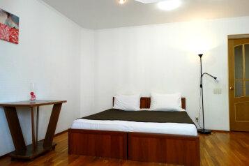 3-комн. квартира, 102 кв.м. на 6 человек, улица Тимирязева, 95, Центральный район, Тула - Фотография 1