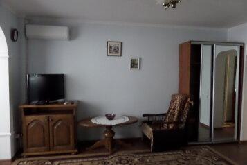 1-комн. квартира, 29 кв.м. на 2 человека, Октябрьская улица, 36, Алушта - Фотография 1
