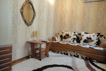 Домик на 2-3 человека, 30 кв.м. на 3 человека, 1 спальня, улица Карла Маркса, 4, Алушта - Фотография 2