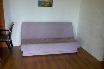 Дача на Тепе Оба, 35 кв.м. на 4 человека, 1 спальня, СТ Полет, Феодосия - Фотография 2