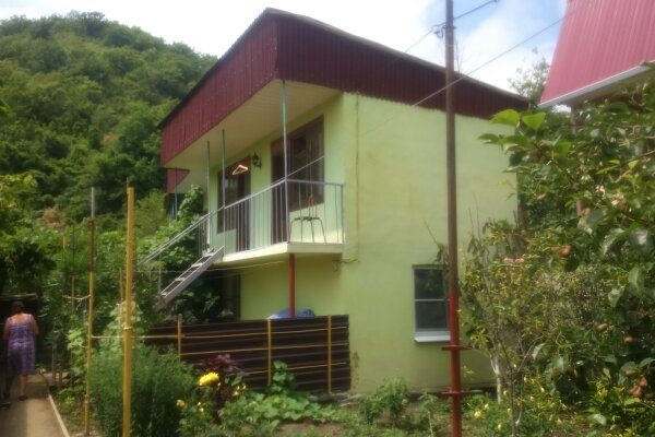 Гостевой дом, Приморская улица, 4Б на 12 номеров - Фотография 1