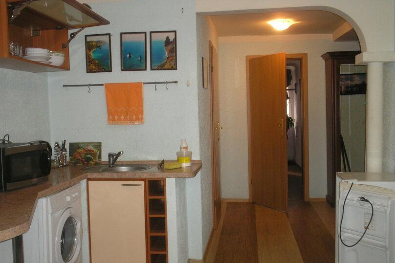 2-х комнатный номер, Гагарина, 39, Севастополь - Фотография 4