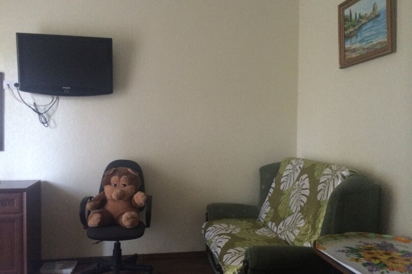 """Гостевой Дом """"Гурзуфский Дворик"""", улица Соловьева, 14А на 8 номеров - Фотография 61"""