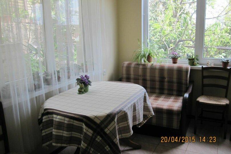 Отдельная комната, улица Ленина, 12, Алупка - Фотография 6