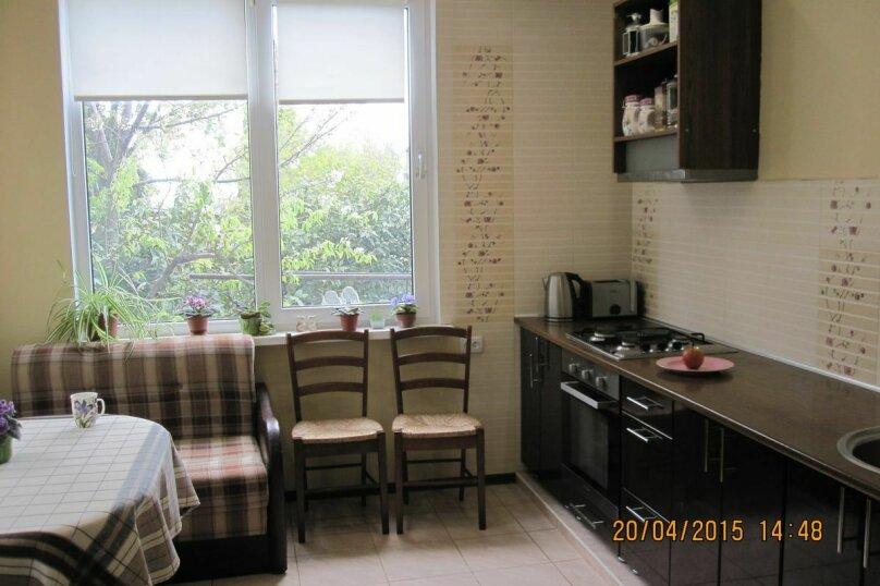 Отдельная комната, улица Ленина, 12, Алупка - Фотография 8