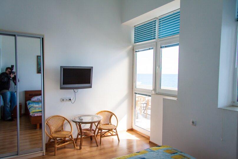Отдельная комната, улица Дражинского, 7, Ялта - Фотография 5