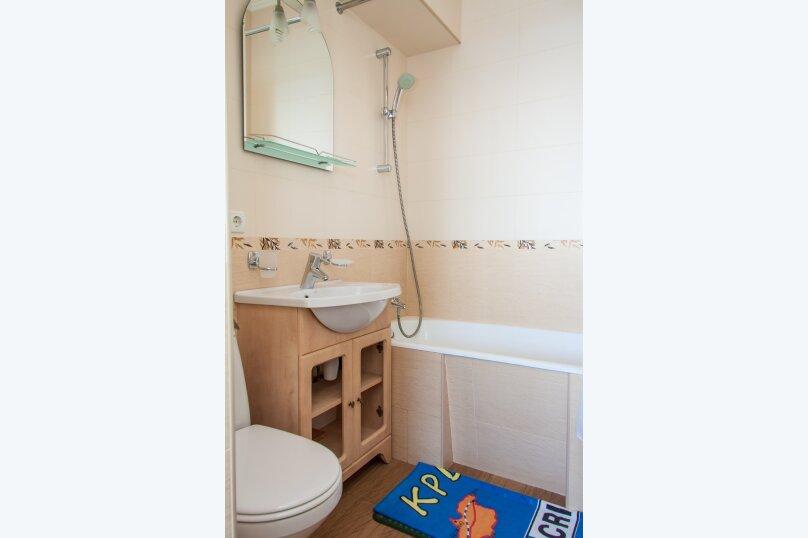 Отдельная комната, улица Дражинского, 7, Ялта - Фотография 13