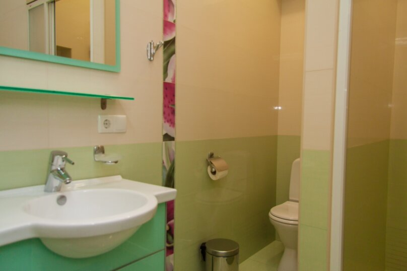 Отдельная комната, улица Дражинского, 7, Ялта - Фотография 14