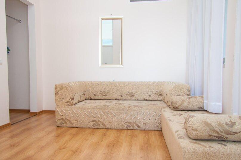 Отдельная комната, улица Дражинского, 7, Ялта - Фотография 1