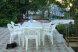 Коттедж для отдыха 1 этаж, 61 кв.м. на 8 человек, 3 спальни, переулок Леонова, 10А, поселок Приморский, Феодосия - Фотография 28