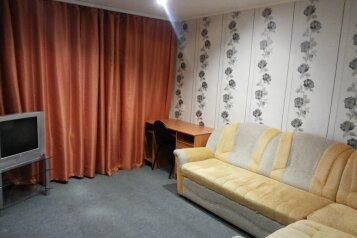 1-комн. квартира, 36 кв.м. на 3 человека, крупская, 49, Мотовилихинский район, Пермь - Фотография 4