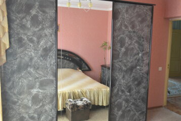 Коттедж для отдыха, второй этаж, 61 кв.м. на 7 человек, 3 спальни, переулок Леонова, поселок Приморский, Феодосия - Фотография 3