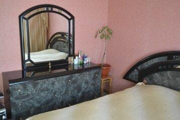 Коттедж для отдыха, второй этаж, 61 кв.м. на 7 человек, 3 спальни, переулок Леонова, 10А, поселок Приморский, Феодосия - Фотография 4