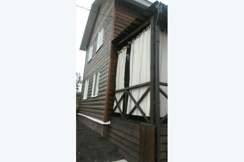 Снять посуточно Коттедж в Ширяево в Жигулевске с.Ширяево ...