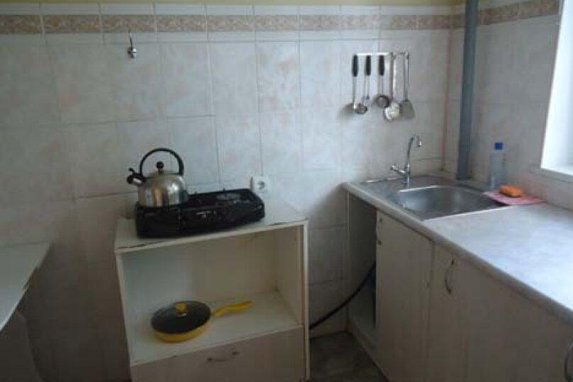 Гостевой дом , 72 кв.м. на 10 человек, 4 спальни, улица Виткевича, 20, Кацивели - Фотография 13