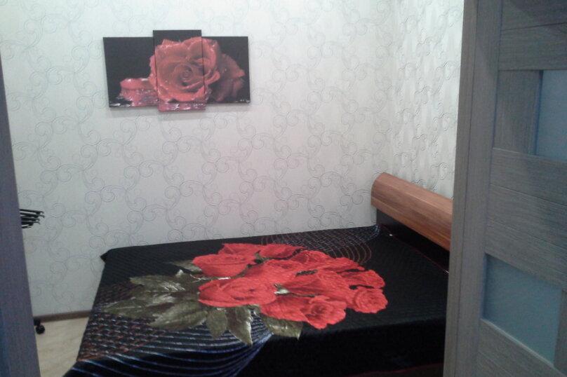 1-комн. квартира, 40 кв.м. на 4 человека, Радужная улица, 10, Геленджик - Фотография 20