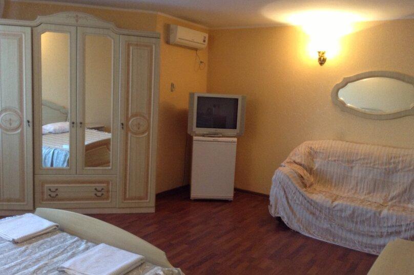 Полу люкс  6 ти местный, Новороссийская улица, 296, Анапа - Фотография 5