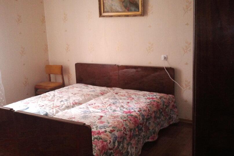 Трехместный номер, улица Дмитрия Ульянова, 4, Динамо, Феодосия - Фотография 1