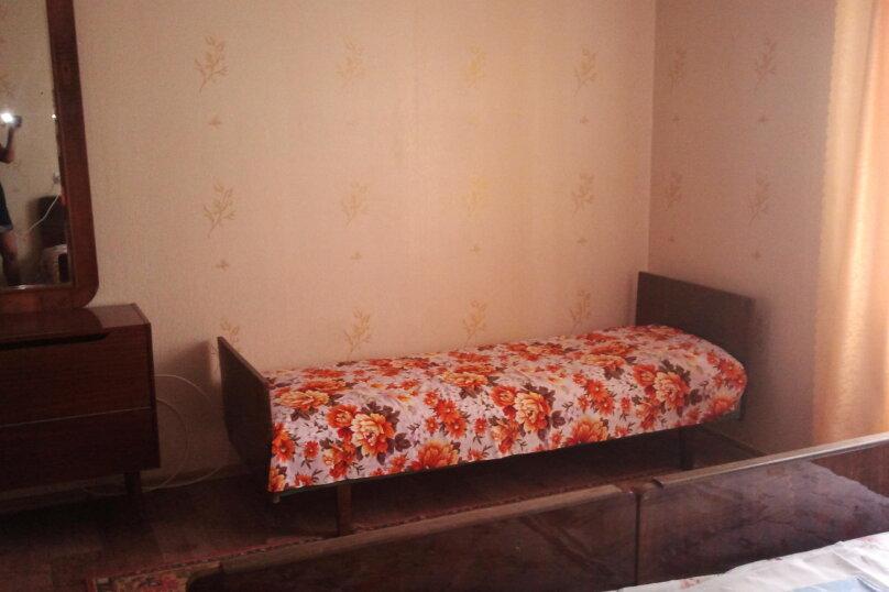 Трехместный номер, улица Дмитрия Ульянова, 4, Динамо, Феодосия - Фотография 2