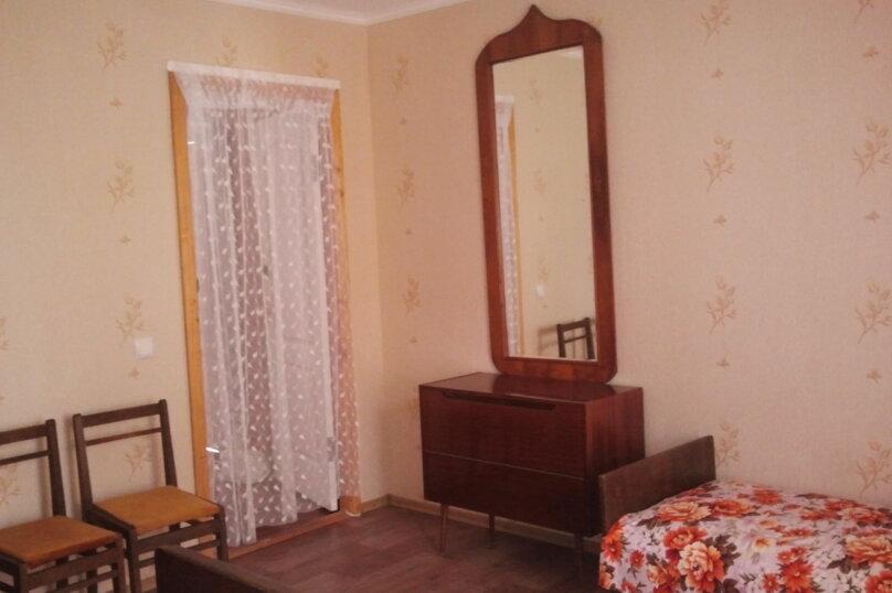 Трехместный номер, улица Дмитрия Ульянова, 4, Динамо, Феодосия - Фотография 3