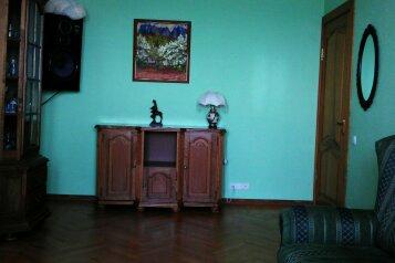 2-комн. квартира, 52 кв.м. на 5 человек, улица Сурикова, 12, Алупка - Фотография 3