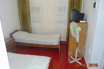 Домик под ключ, 23 кв.м. на 4 человека, 2 спальни, улица Островского, 23, Центр, Анапа - Фотография 2