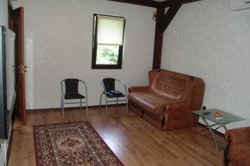 Уютный 2х этажный домик, 80 кв.м. на 5 человек, 2 спальни, Санаторная улица, 4, Гурзуф - Фотография 2