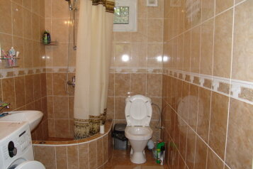 Уютный 2х этажный домик, 80 кв.м. на 5 человек, 2 спальни, Санаторная улица, 4, Гурзуф - Фотография 3