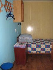 Летние домики (синий), 11 кв.м. на 2 человека, 1 спальня, улица Ленина, 21, Алупка - Фотография 2
