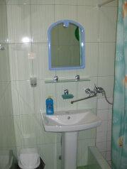 Летние домики (синий), 11 кв.м. на 2 человека, 1 спальня, улица Ленина, 21, Алупка - Фотография 4