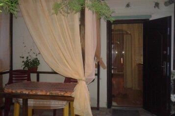 2-х комнатный коттедж на 4 человека, 1 спальня, улица Ленина, Судак - Фотография 3