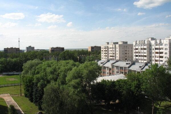 1-комн. квартира, 37 кв.м. на 2 человека, проспект Строителей, 15, Октябрьский район, Владимир - Фотография 1
