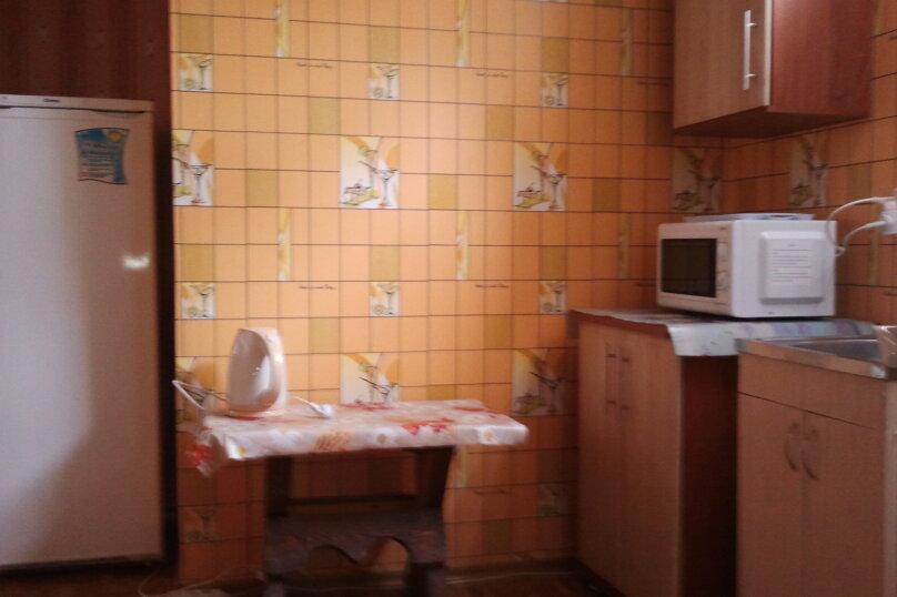 Двухместный номер с окном, улица Дмитрия Ульянова, 4, Динамо, Феодосия - Фотография 7
