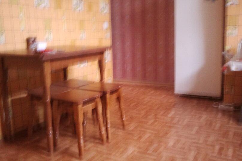 Двухместный номер с окном, улица Дмитрия Ульянова, 4, Динамо, Феодосия - Фотография 8