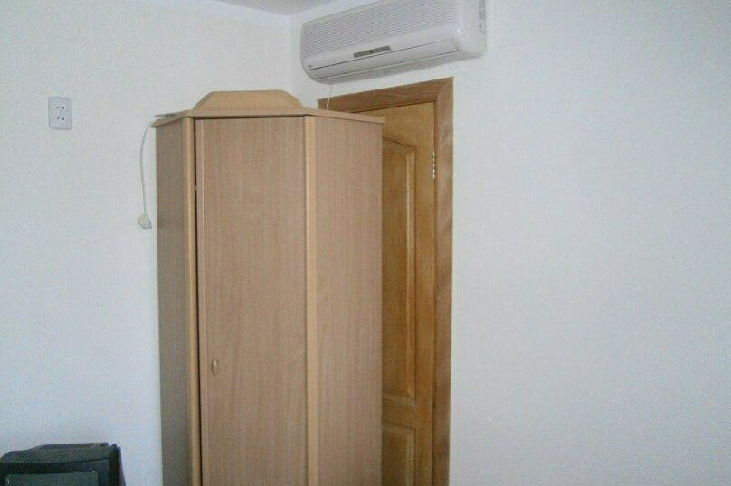 Простые комнаты, Красномаякская улица, 14, Симеиз - Фотография 1