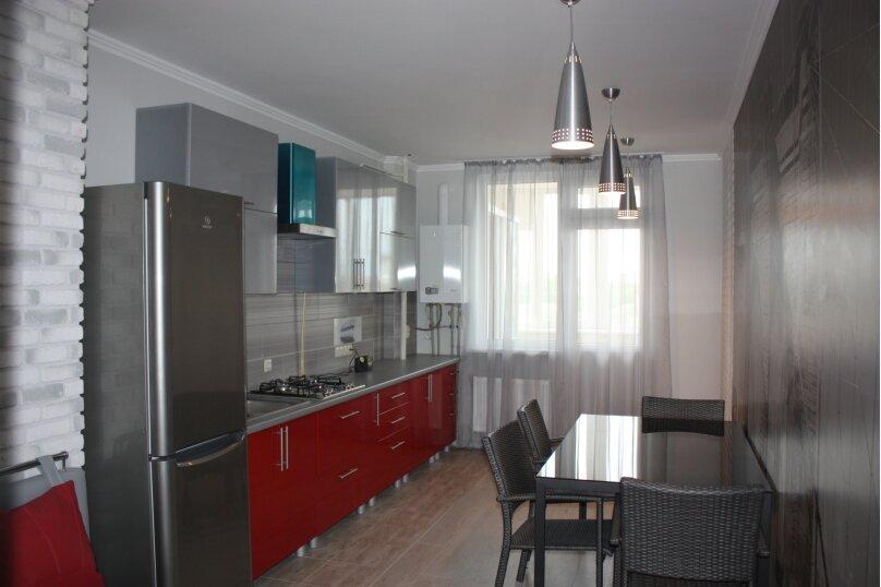 2-комн. квартира, 65 кв.м. на 4 человека, улица Адмирала Фадеева, 30, Севастополь - Фотография 6