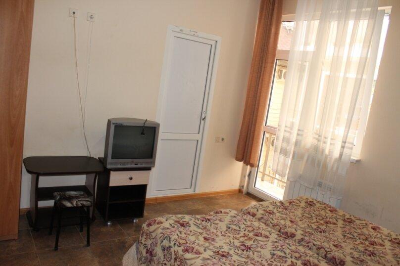 Трехместный номер, переулок Кувшинок, 16, Адлер - Фотография 3